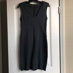 Express snug fitted dress